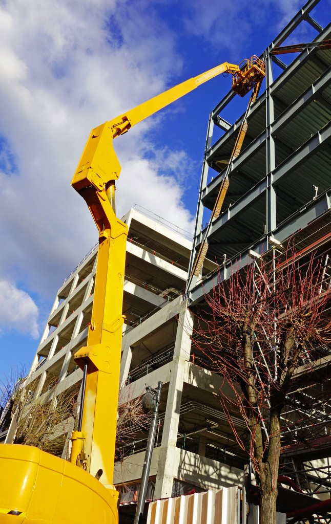 Boom Lift | Rental Equipment | Lancaster PA