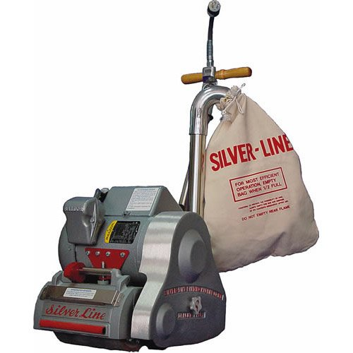 Flooring Equipment