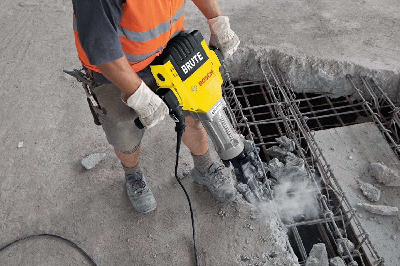 Bosch 65lb Electric Jack Hammer Rentalzonepa