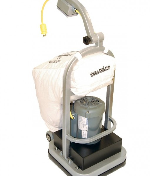hardwood floor machine rental